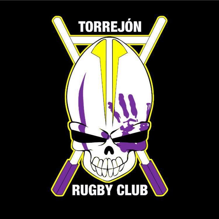 Equipo de rugby femenino de Torrejón de Ardoz.